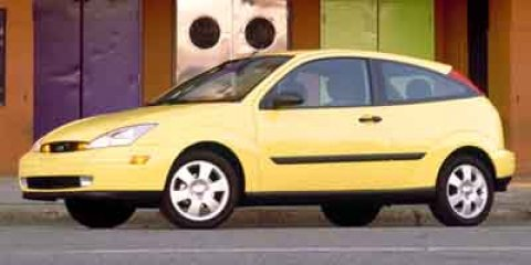 2003 Ford Focus GREEN Intermittent Wipers Front Wheel Drive