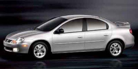 2002 Dodge Neon BLACK Emergency Trunk Release