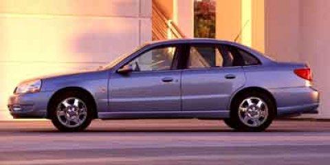 2003 Saturn LS L-200 Auto CREAM WHITE Emergency Trunk Release