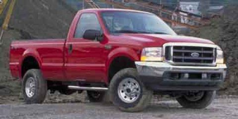 2004 Ford Super Duty F-350 SRW GREEN Power Steering Power Outle