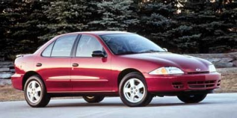 2000 Chevrolet Cavalier 4dr Sdn LS SANDRIFT METALLIC