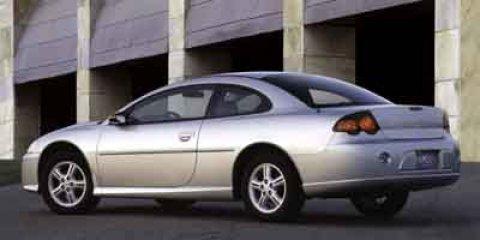 2004 Dodge Stratus 2004 2dr Cpe R/T