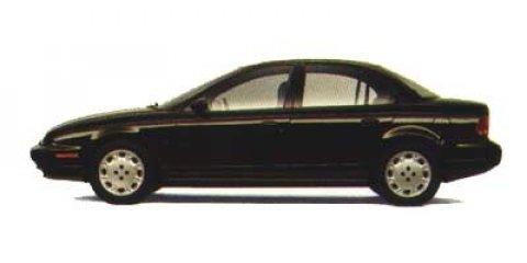 1997 Saturn SL SL2 Auto TAN