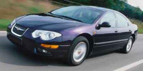 2004 Chrysler 300M 4dr Sdn GOLD Child Safety Locks CD Player