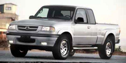 """2003 Mazda B-Series 2WD Truck Cab Plus 125"""" WB 3.0L Man DS"""