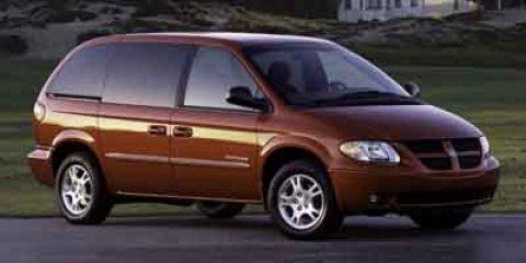 "2003 Dodge Caravan 4dr Grand Sport 119"" WB GRAY"
