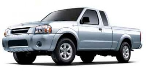 2004 Nissan Frontier 2WD SILVER Tires - Front All-Season