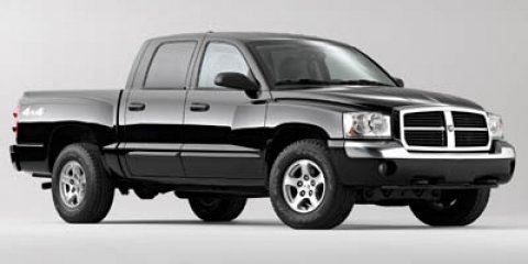 "2005 Dodge Dakota 4dr Quad Cab 131"" WB 4WD Laramie BRIGHT SILVE"