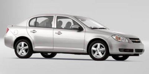 2005 Chevrolet Cobalt 4dr Sdn LS Cruise Control Cloth Seats