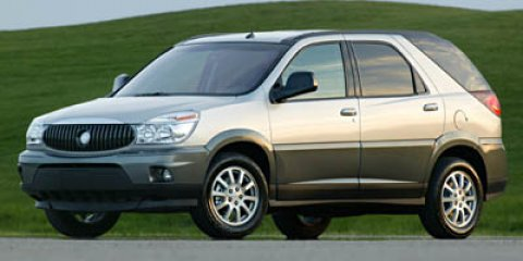 2005 Buick Rendezvous 4dr FWD CAPPUCCINO FROST METALLIC