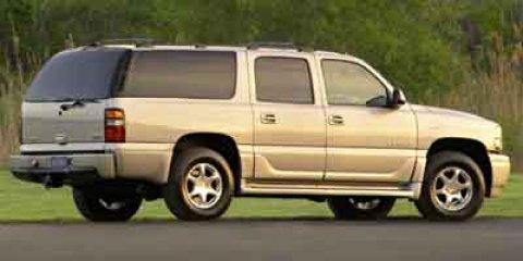 2005 GMC Yukon XL Denali 4dr 1500 AWD SUMMIT WHITE