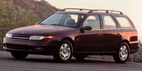 2000 Saturn LW LW1 Auto DARK BLUE Driver Air Bag
