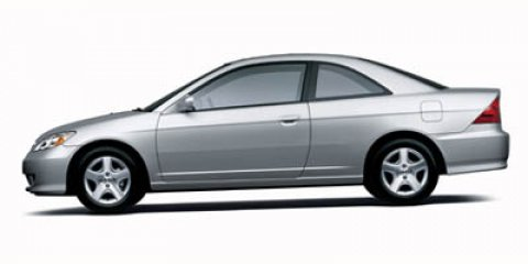 2005 Honda Civic Cpe EX AT Emergency Trunk Release