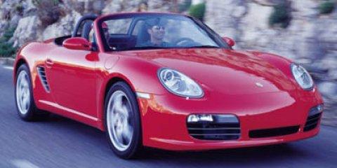 2005 Porsche Boxster 2dr Roadster S BLUE Convertible Soft Top