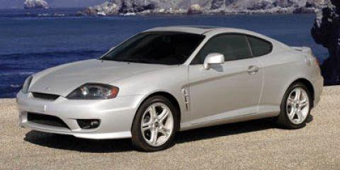 2005 Hyundai Tiburon BLACK Driver Vanity Mirror Driver Air Bag