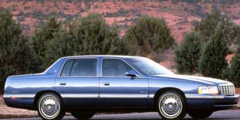 1998 Cadillac d