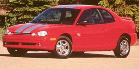 1998 Dodge Neon 2dr Cpe Highline Remote Trunk Release
