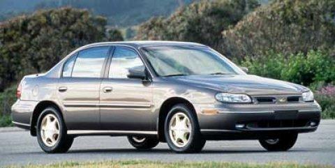 1999 Oldsmobile Cutlass 4dr Sdn GLS BRONZE MIST