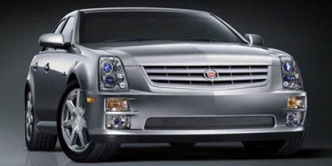 2006 Cadillac STS 4dr Sdn V6 SILVER SMOKE Bucket Seats