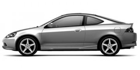 2006 Acura RSX 2dr Cpe Type-S 6-spd MT Leather GRAY