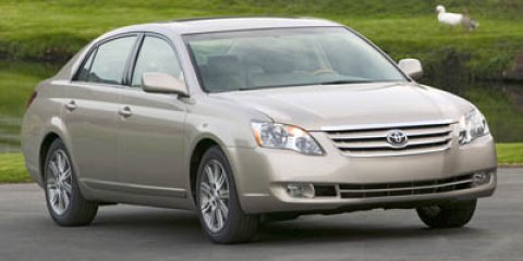 2006 Toyota Avalon 4dr Sdn Limited BEIGE
