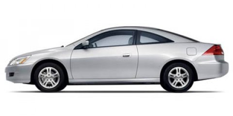 2006 Honda Accord Cpe EX AT BLUE