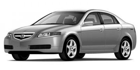 2006 Acura TL 4dr Sdn AT Cassette Bucket Seats Brake Assist