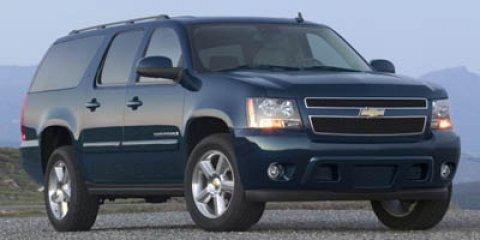 2007 Chevrolet Suburban 4WD 4dr 1500 LT BERMUDA BLUE METALLIC