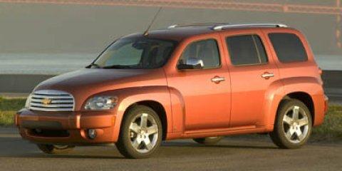 2007 Chevrolet HHR 2WD 4dr LS SANDSTONE METALLIC