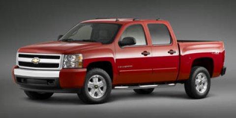 2007 Chevrolet Silverado 2500HD 4WD CREW CAB 167 LT W/1LT SUMMI