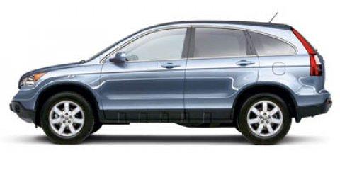 2007 Honda CR-V 4WD 5dr EX-L GOLD CD Player CD Changer