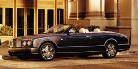 2007 Bentley Azure 2dr Conv BELUGA CD Player CD Changer