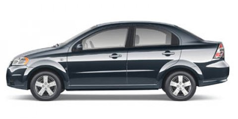 2007 Chevrolet Aveo 4dr Sdn LS Driver Vanity Mirror