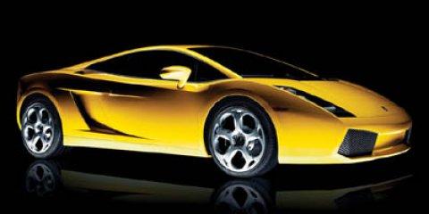 2012 Lamborghini Gallardo 2dr Cpe LP550-2 Daytime Running Light