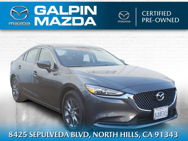 Used Mazda Mazda6 Los Angeles Ca