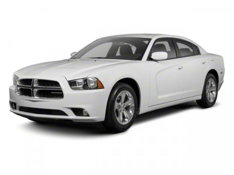 2012 DODGE Charger SE 4dr Sedan Manual fold-away pwr mirrors Acoustic front door glass Decklid li