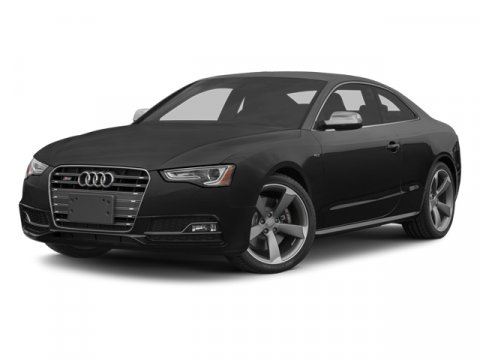 2013 AUDI S5  Front fog lamps Aluminum-optic heated pwr mirrors wintegrated LED turn signals -inc