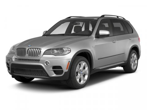 2013 BMW X5  Adaptive brake lights Roof spoiler wcenter brakelight Automatic tailgate wopening