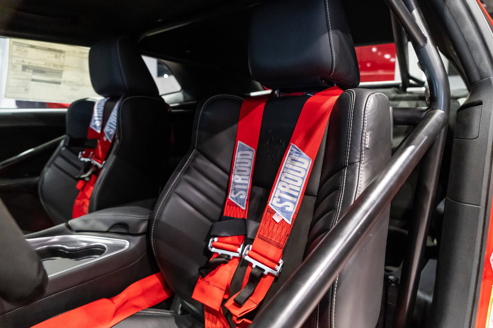 Pre-Owned 2018 Dodge Challenger SRT Demon