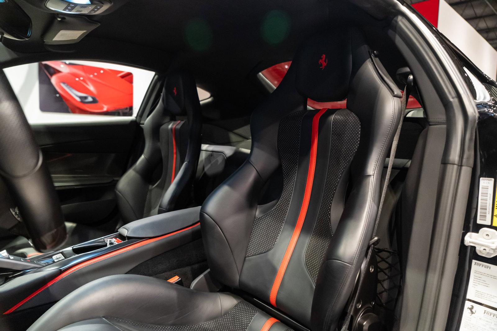 Certified Pre-Owned 2019 Ferrari 812 Superfast
