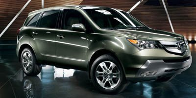 2007 Acura MDX 4DR SUV AT