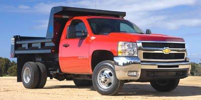 usado 2010 Chevrolet Silverado 3500HD WT