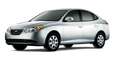 Used 2007 Hyundai Elantra in Brookhaven, MS