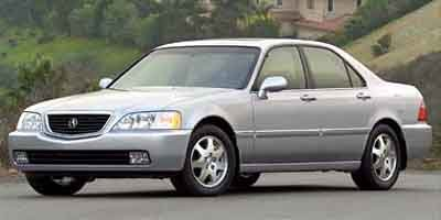 Used 2002 Acura RL in Warrenville, SC