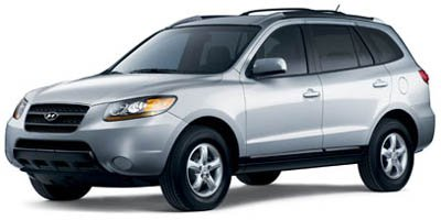 Used 2007 Hyundai Santa Fe in St. Francisville, New Orleans, and Slidell, LA