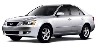 Used 2007 Hyundai Sonata in Lakeland, FL