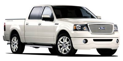 2008 Ford F-150 Lariat Limited AWD SuperCrew 139″ Lariat Limited Gas V8 5.4L/330 [18]