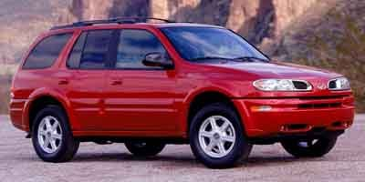 Used 2002 Oldsmobile Bravada in Grenada, MS