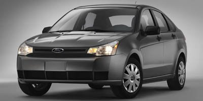 2008 Ford Focus S | AUTO | *MECHANIC SPECIAL* 4dr Sdn S Gas I4 2.0L/121 [0]
