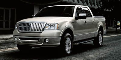 2008 Lincoln Mark LT 4WD Supercrew Four Wheel Drive Tires - Front All-Terrain Tires - Rear All-Te